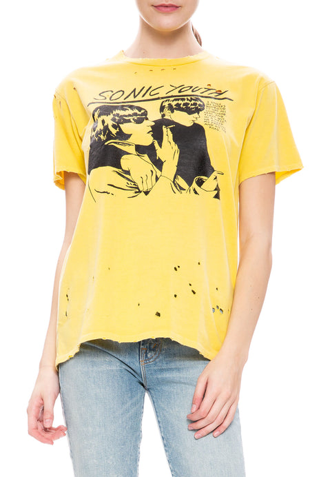 Sonic Youth Boy T-Shirt