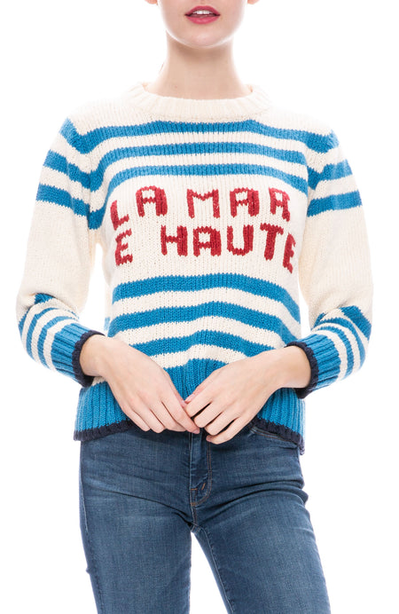 La Mar E Haute Jumper
