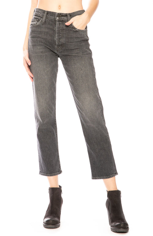 Mother Tomcat Cropped Jean in Say Your Sorry at Ron Herman