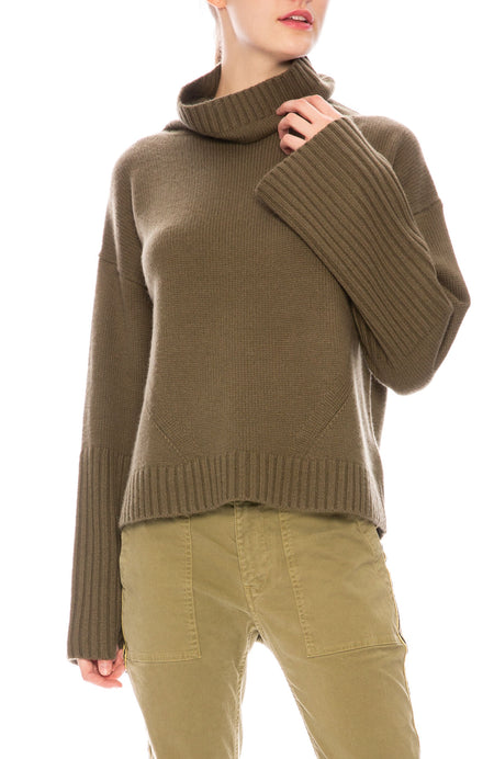 Boyd Cashmere Sweater