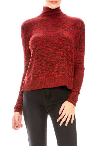 Rag & Bone Bowery Turtleneck Top at Ron Herman