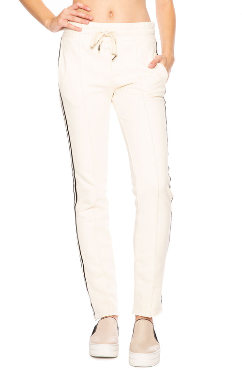 NSF French Vanilla Robin Track Pants at Ron Herman