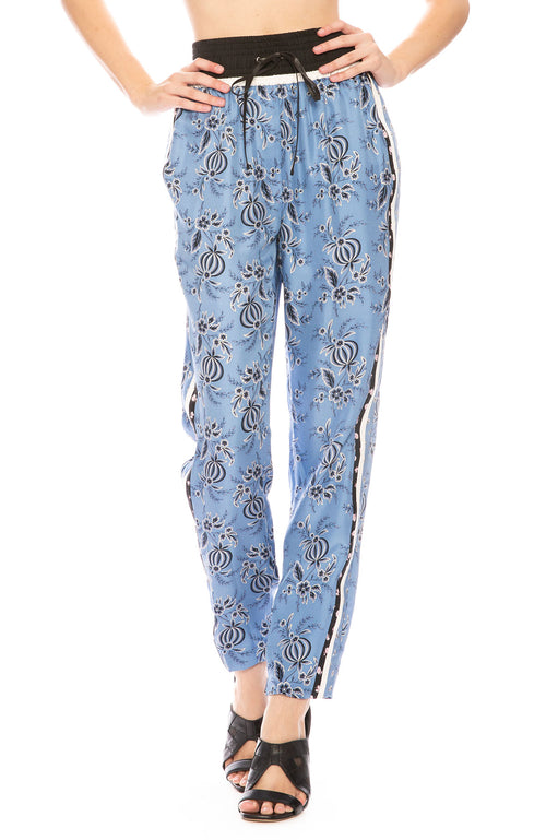 3.1 Phillip Lim Floral Silk Pant at Ron Herman