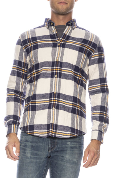 Woodstock Check Shirt