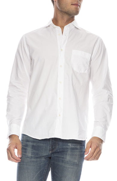 Paul Pat Button Down Shirt