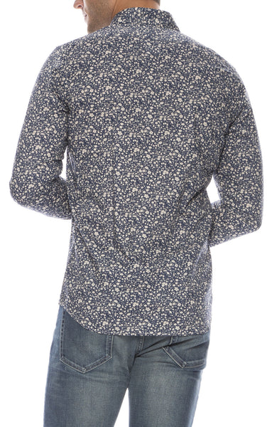 Sammy Liberty Floral Shirt
