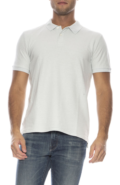 Nomadic Short Sleeve Polo
