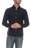 Sammy Slim Fit Jacquard Shirt