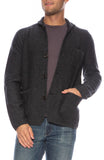 Merino Unstructured Jacket