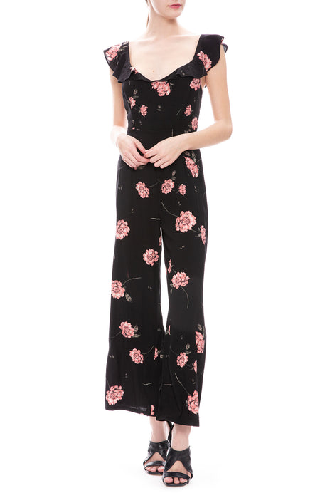 Sweet November Jumpsuit