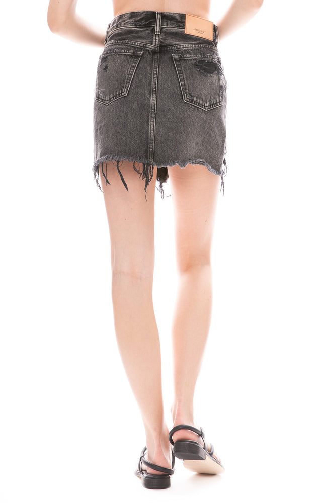 MV Ripley Denim Skirt