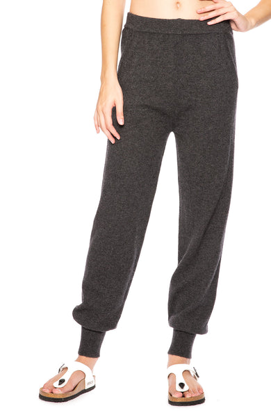 Harvey Faircloth Cashmere Sweatpants at Ron Herman