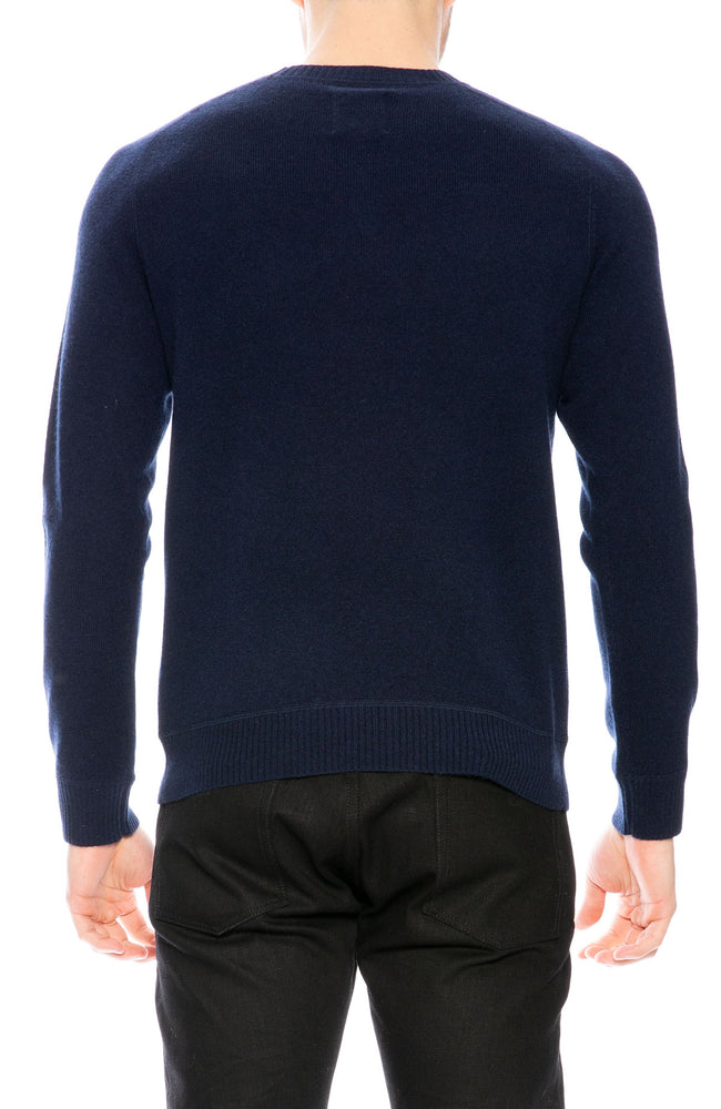 Columbia Cashmere Sweater