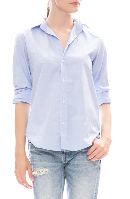 Superfine Poplin Shirt