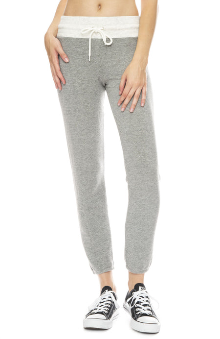 Two Tone Sweatpants
