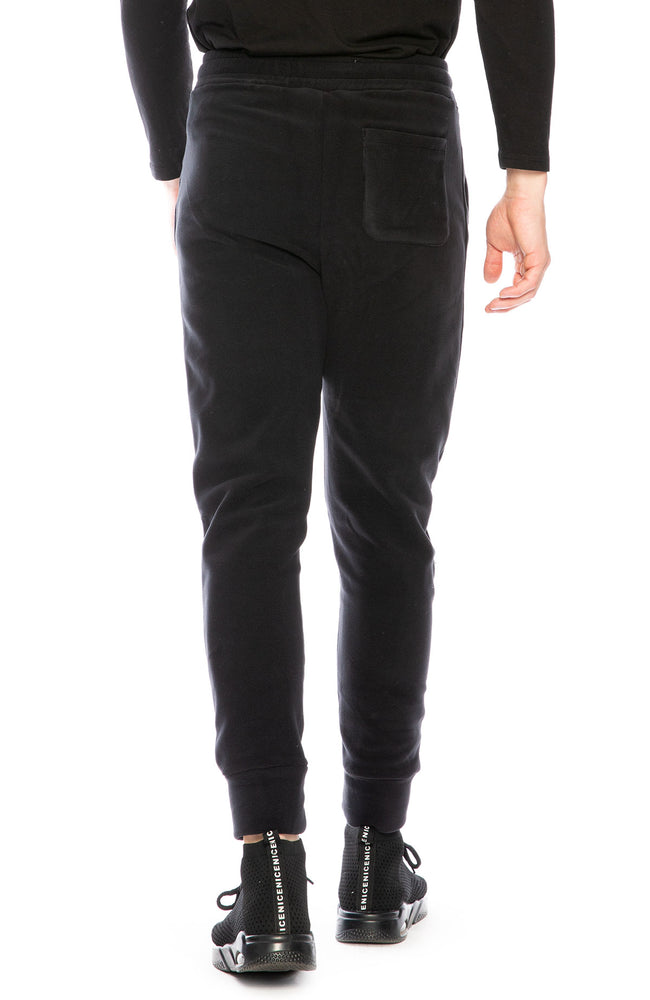 IRO Pray Fleece Sweatpants at Ron Herman