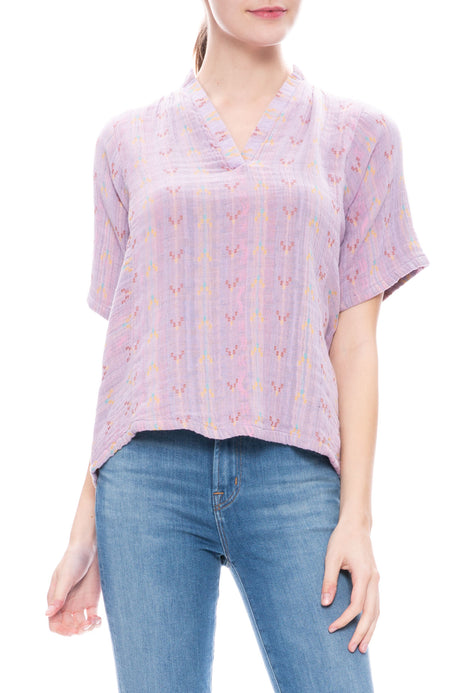 Ariel Top in Daybreak