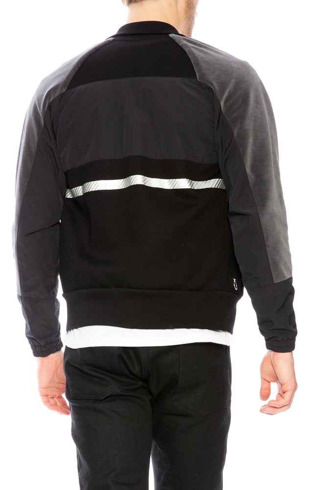 Tim Coppens Marshall Track Jacket at Ron Herman