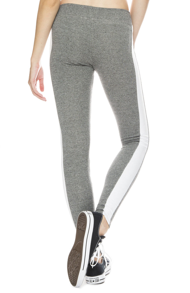 Colorblock Legging