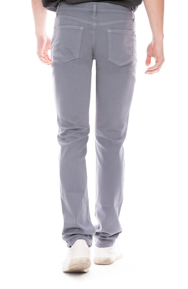 J Brand Mens Tyler Slim Fit Jean In Seriously Soft Stahrm