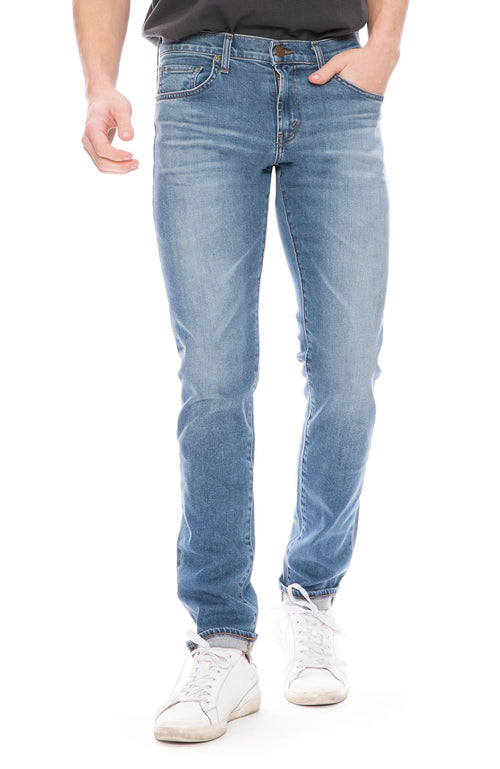 J Brand Mens Tyler Taper Fit Jean In Buccupo
