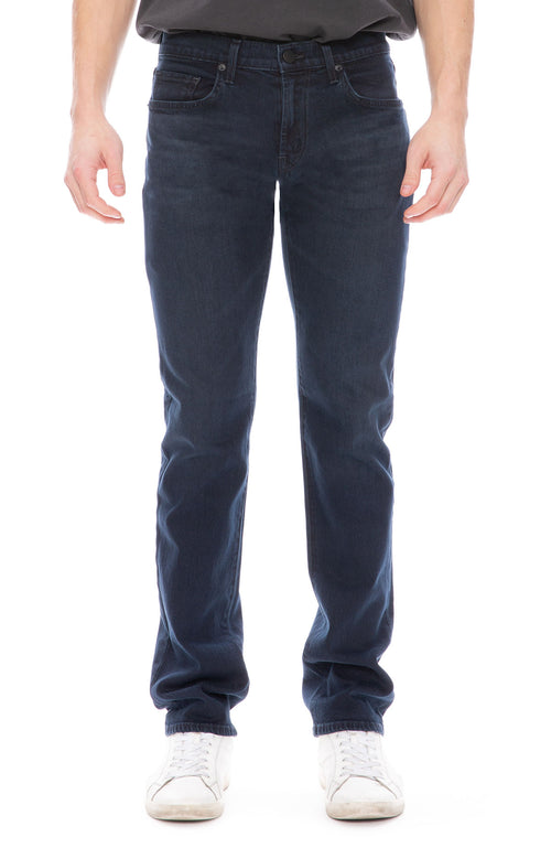 J Brand Mens Kane Straight Fit Jean in Ignicui