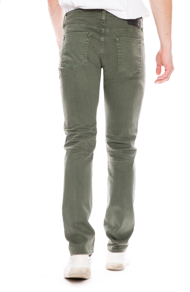 AG Jeans Mens Tellis Jean in 7 Years Ash Green