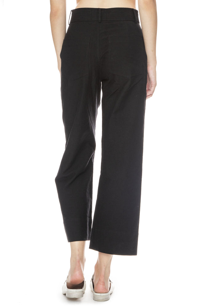 Merida Wide Leg Crop Pant