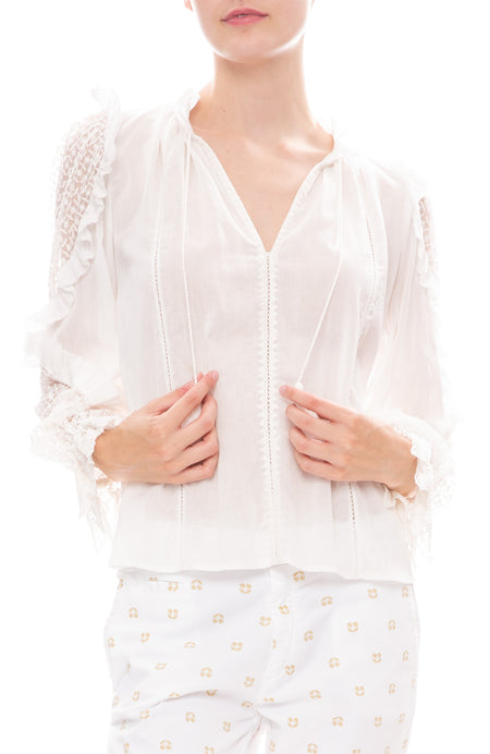 Shirley Blouse