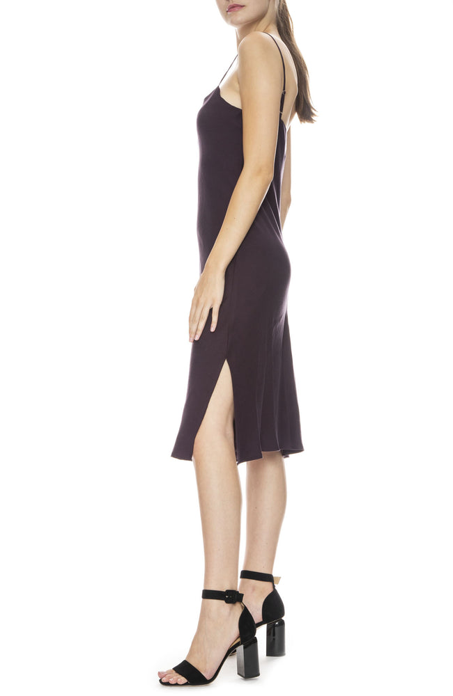 Eden Bias Slip Dress