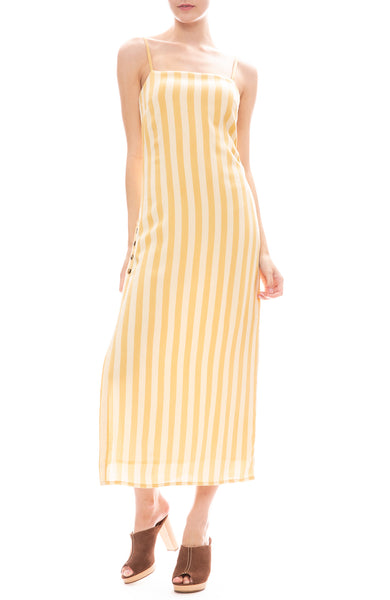 Hidden Cove Maxi Dress