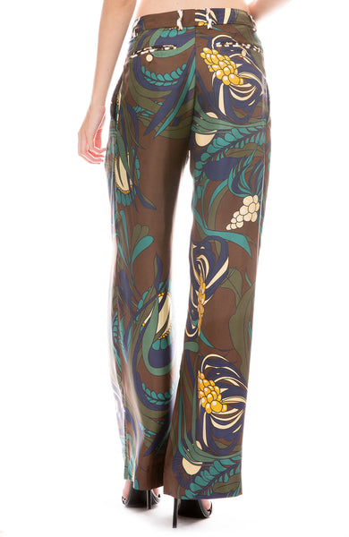 La Prestic Ouiston Wide Leg Pants