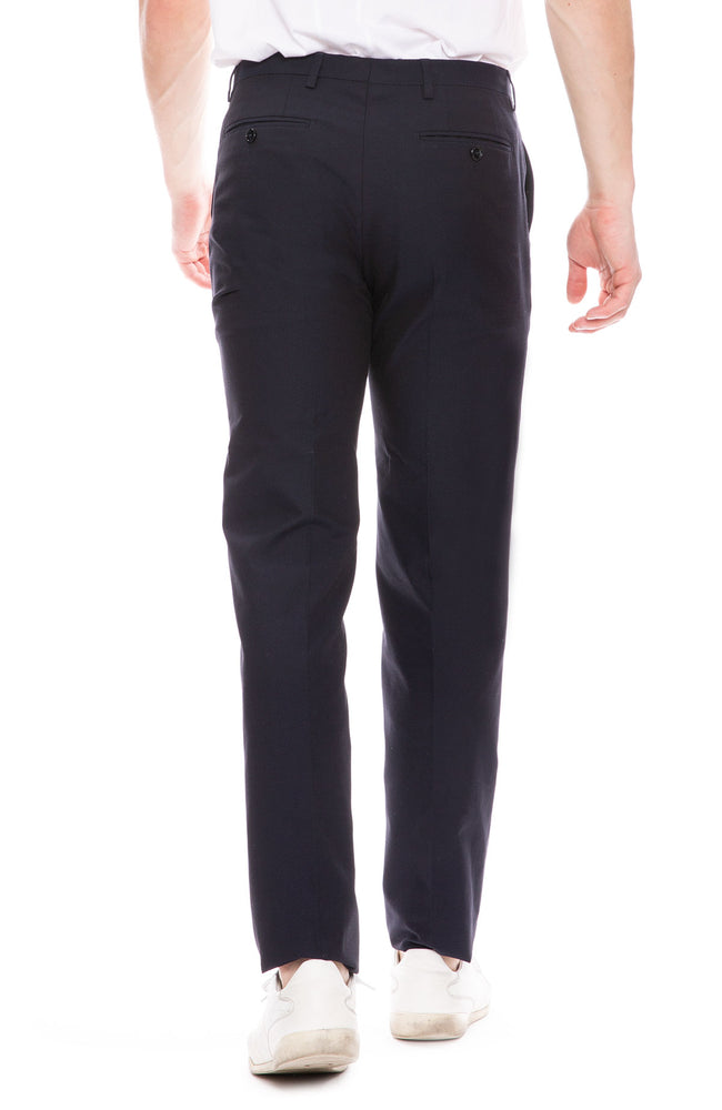 Lightweight Slim Suit Pant