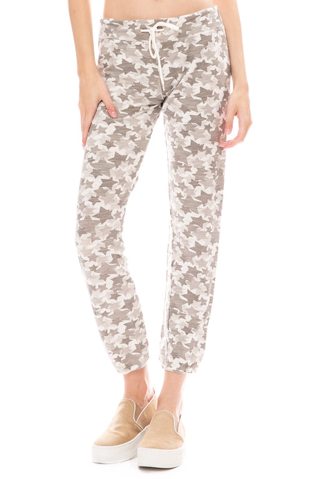 Star Camo Sweatpants