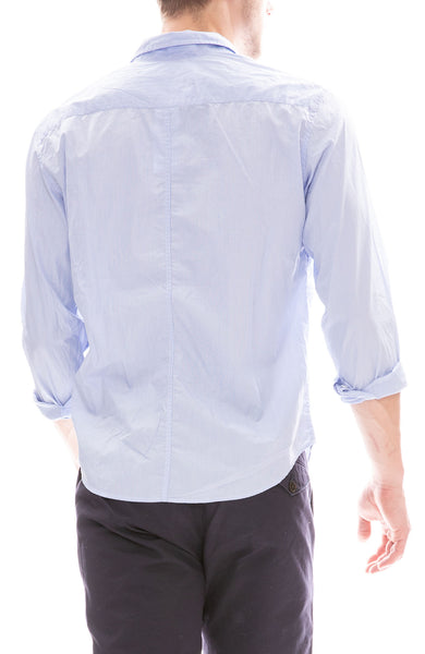 Paul Thin Stripe Shirt
