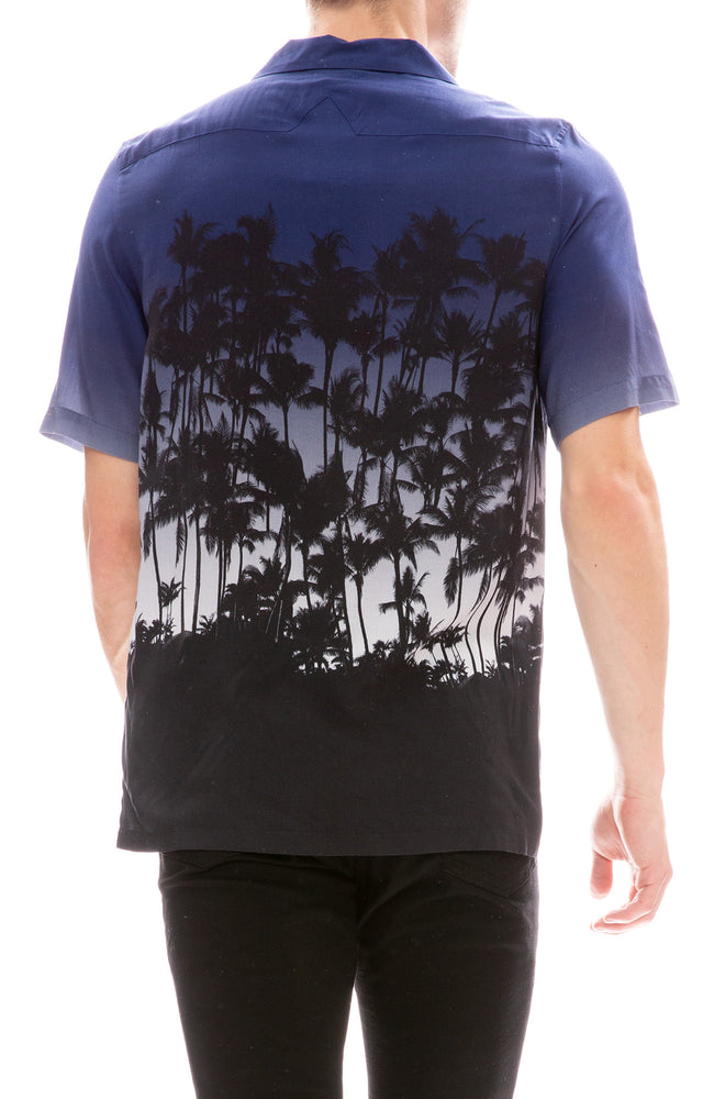 MX Paris by Maxime Simoens Palm Beach Shirt