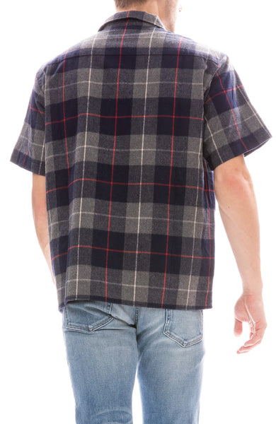 Workers Flannel Shirt