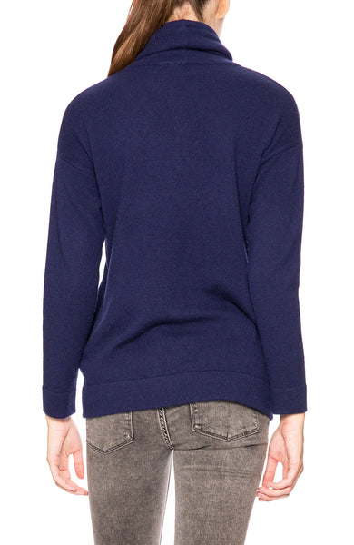 Winona Funnel Neck Sweater
