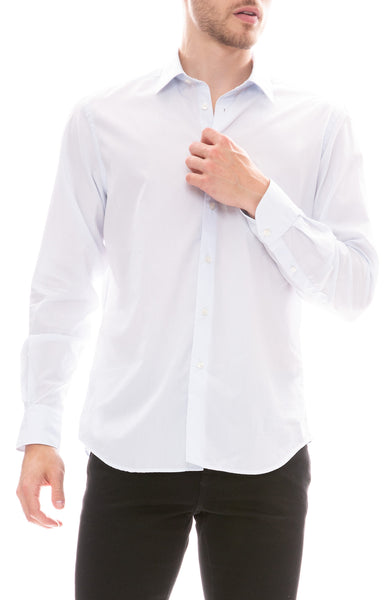 Exclusive Poplin Brezza Shirt