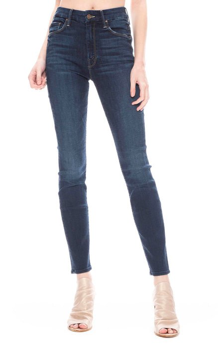 High Waist Looker Jean in Up Your Alley