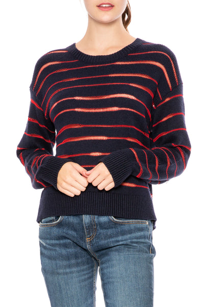 Rag & Bone Penn Crew Sweater at Ron Herman