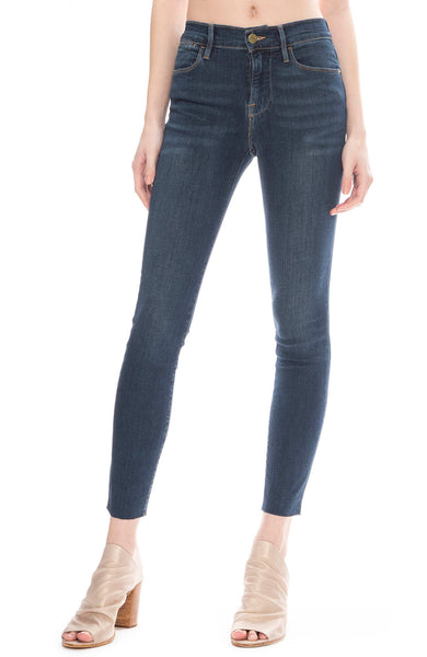Le High Skinny Jean in Chez