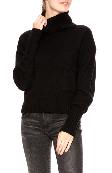 Isilda Turtleneck Sweater