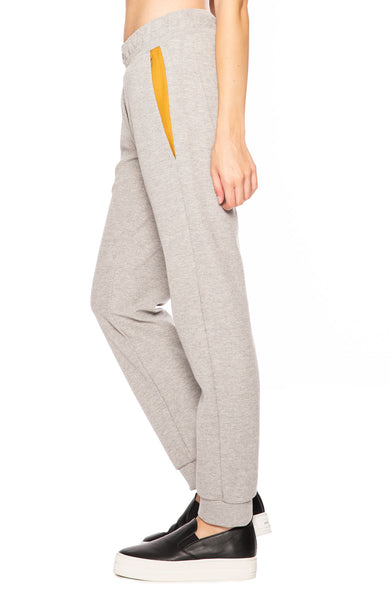 Margaux Lonnberg Jumper Sweatpants in Black at Ron Herman