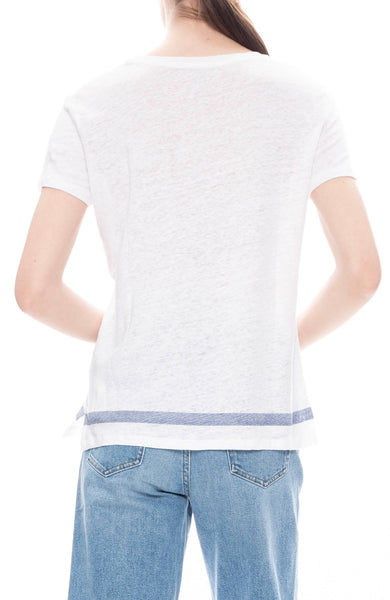 Linen Short Sleeve Shirt