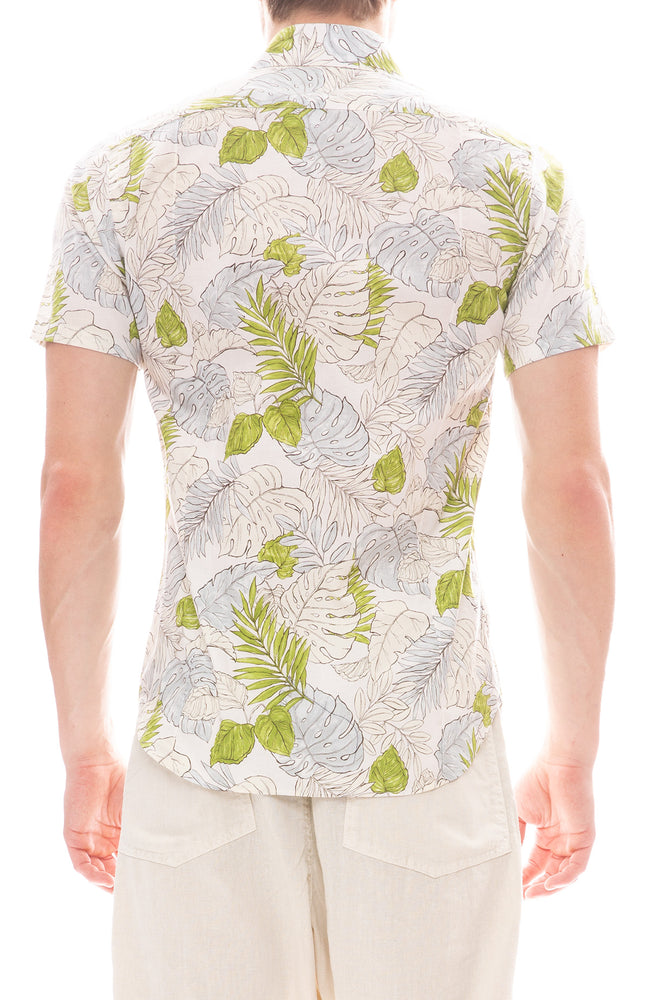 Dylan Short Sleeve Shirt