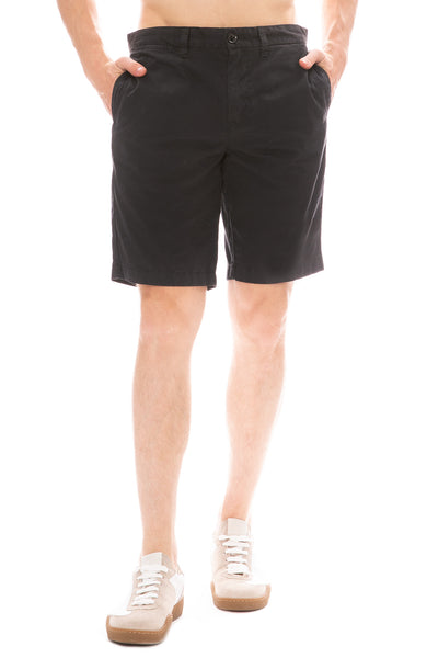 Life After Denim Luna Short in Black