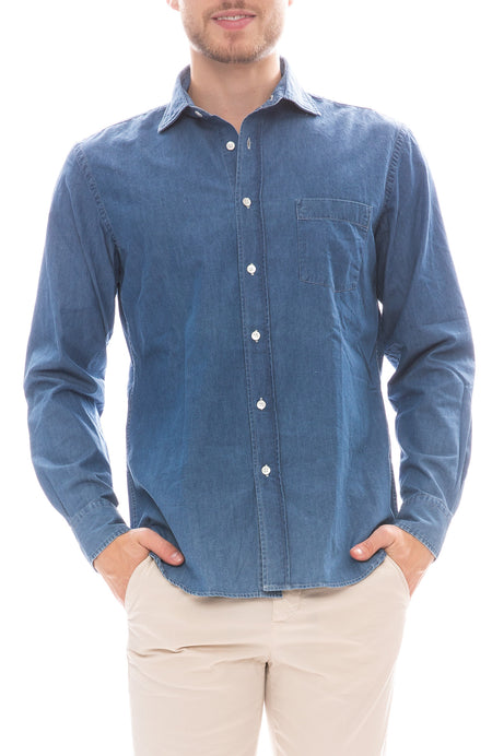 Paul Denim Shirt
