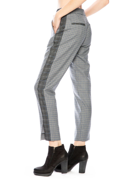 Rag and Bone Meki Check Pants at Ron Herman