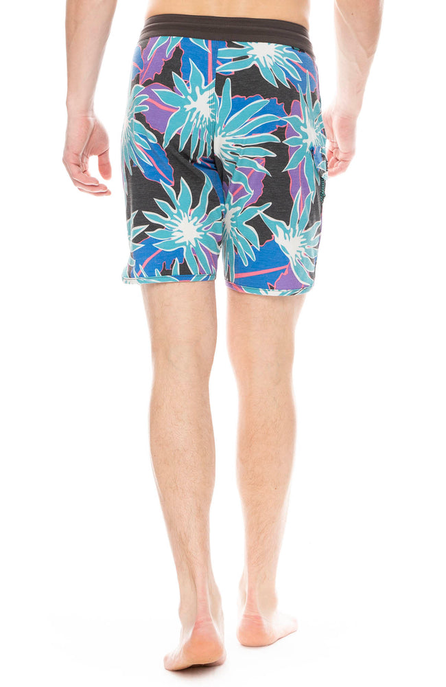 Vissla Lucid Dream Board Shorts in Black